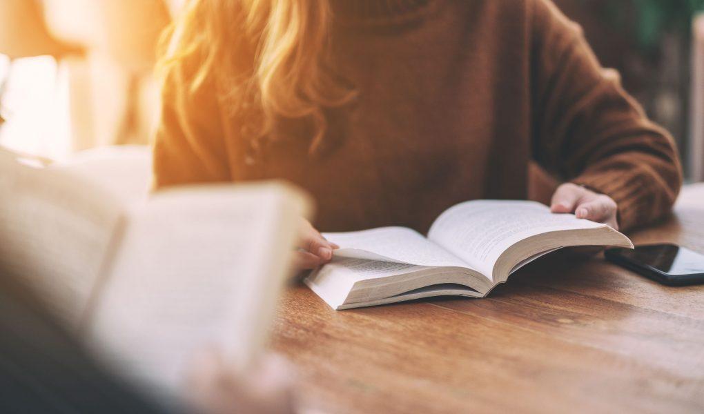 10 boekentips op Wereldboekendag