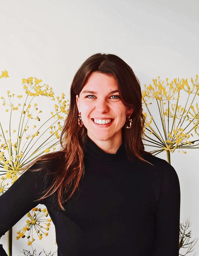 Lisa Vlemmix